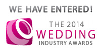 Vote for Eventiss in the Wedding Industry Awards